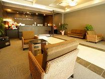 チェックインは15時から行なえます。ご歓談や待合、休憩スペースとしてもご利用頂けます。