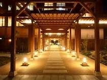 指宿の格安ホテル こらんの湯 錦江楼