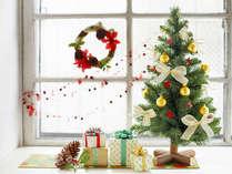 【12月限定/記念日】和食とスペシャルデザートで彩るXmas♪カップル・ご夫婦やファミリーにも◎特典付