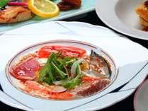 【ビジネス専用】平日限定♪食事は部屋出し!獲れたての魚介類料理!1泊2食付の格安プラン