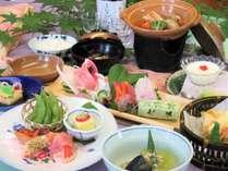 伊豆の海を味わう四季会席と伊東温泉を満喫!1泊2食付きスタンダードプラン