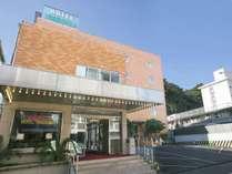 ホテル横須賀