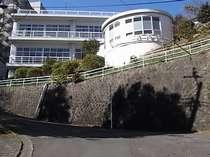 蜻蛉荘(とんぼそう) (静岡県)