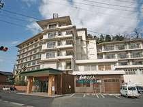 湯快リゾート あわづグランドホテル別館 (石川県)