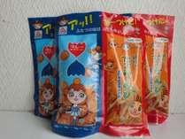 みんな大好き☆土佐の名菓☆ミレービスケット&芋ケンピのコラボ品