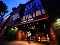 画像:ホテルオークラ札幌