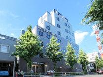ホテルリブマックス八王子駅前(2018年6月1日オープン)