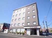 サンステイ加世田ビジネスホテル (鹿児島県)