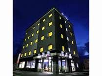 サンステイ加世田ビジネスホテル