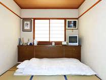*【和室(一例)】日本情緒あふれる畳のお部屋です。