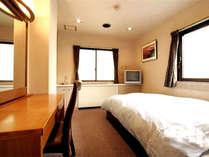 *【洋室シングル(一例)】機能性抜群!快適で居心地の良いお部屋。