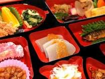 清和の郷土料理夕食+天体観測付プラン(コテージタイプ)朝食なし(パン・飲物・スープは付いてます)