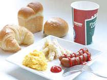 朝食は無料サービス!,大阪府,シンプルハートホテル大阪