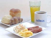 朝食,大阪府,シンプルハートホテル大阪