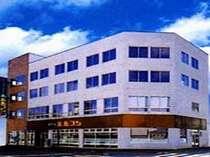 ホテルバルコン