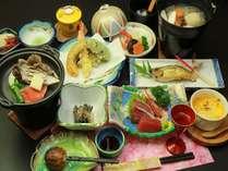 【プレミアムフライデー】金曜日の宿泊がお得!源泉掛け流しの温泉×会津の郷土料理を♪