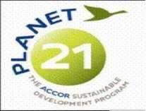 アコーグループは環境保護に積極的に取り組んでいます。