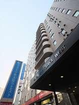 ◆ヴィアイン新大阪ウエスト◆【祝☆地区1位!&全国3位!】の実績!1階にはコンビニもございます♪