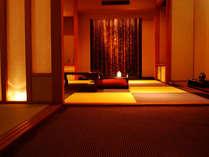 108号室露天風呂付き客室