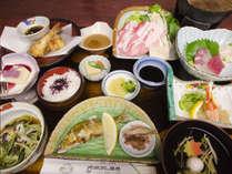【九州ありがとうキャンペーン】グレードアップ×お部屋食★旨味たっぷり♪黒豚しゃぶしゃぶを召し上がれ★