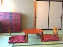 個室 和室 6畳[布団] - 最大2名様