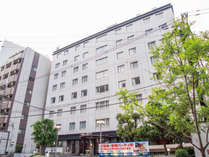 ホテル新大阪