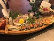 新鮮な伊豆の海の幸をお届けします!