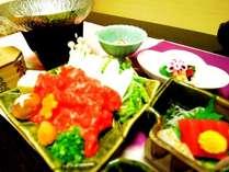 【朝食&夕食付】選べる2食付■3種類から一つチョイス■朝食バイキング付