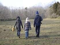 【冬休み限定】<小学生&幼児添い寝無料>家族で過ごすあったかファミリープラン(朝食付)