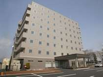 那須ミッドシティホテル (栃木県)
