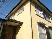 戸建て住宅をリホームした最大10名の小さな宿