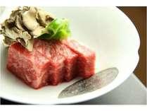 長野県産和牛サーロイン