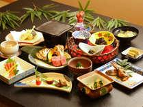 山里ごはん 四季折々の食材で田舎の味をお楽しみください