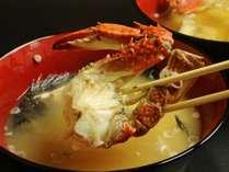 港町の郷土料理『 かぶす汁 』付き♪氷見の海の男たちが受け継ぐ。漁師料理が味わえます