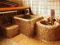アルキメデスの原理を利用したお風呂「アルキメデスの湯」