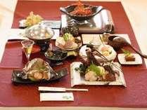【二食付】 正月 豪華熊野満喫 プラン