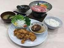 【二食付】日曜~金曜までの3連泊~6連泊のロングステイ☆お得な二食付特別プラン