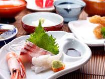 【津居山漁港直送】 海の幸満載プラン【1泊2食付】