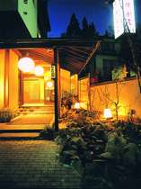 別所温泉 全館畳敷きの宿 中松屋旅館