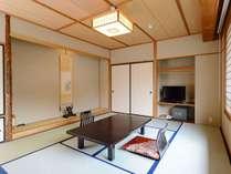 和室10畳バストイレ付(禁煙)
