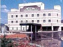 ホテル パラダイスヒルズ