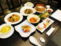 *中華~華会膳~/エビチリ・あんかけ焼きそばなど、絶品中華をお楽しみ下さい。