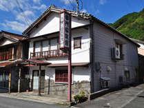 門脇旅館 (鳥取県)