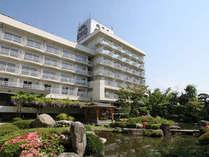 大江戸温泉物語 石和温泉 ホテル新光 プランをみる