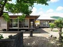 伝泊 リリーの家 (鹿児島県)