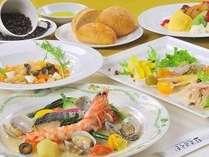 【Poco(ポコ)Style】夕食は少な目、あっさり系をご用意(1泊2食)
