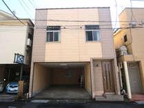 ◆外観◆JR東千葉駅から徒歩10分の好立地♪
