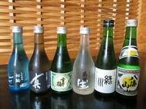 県内の日本酒♪♪飲み切りサイズ300ML♪♪