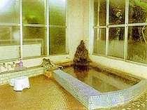 自家源泉の貸切温泉