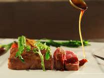 ディナー「肉料理」イメージ